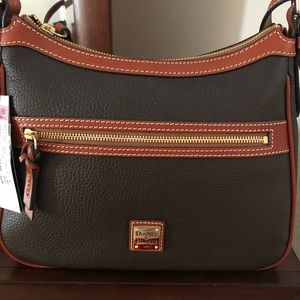 Brand new Dooney & Bourke Crossbody